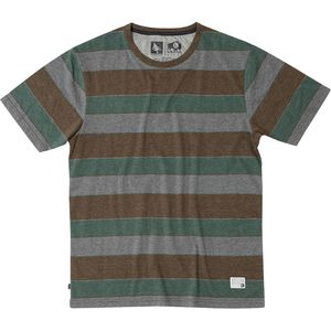 Hippy Tree Concord T-Shirt - Men's