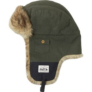 Hippy Tree Fargo Hat - Men's
