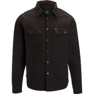 Hippy Tree Stout Shirt Jacket - Men's