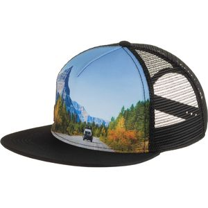 Hippy Tree Alberta Hat