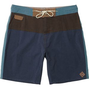Hippy Tree Neptune Board Short - Men's