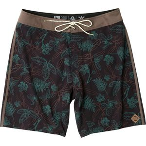 Hippy Tree Sycamore Boardshort - Men's