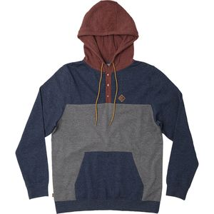 Hippy Tree Logan Pullover Hoodie - Men's