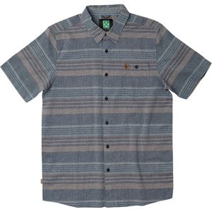 Hippy Tree Tofino Woven Shirt - Men's