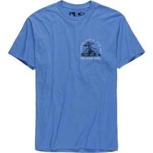 Hippy Tree Perception T-Shirt - Men's