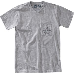 Hippy Tree Elevation T-Shirt - Men's