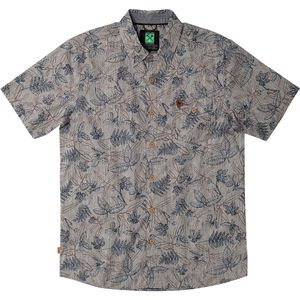 Hippy Tree Sycamore Woven Shirt - Men's