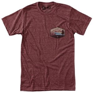 Hippy Tree Tahoma T-Shirt - Men's