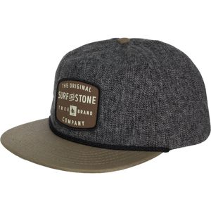 Hippy Tree Hillsboro Snapback Hat