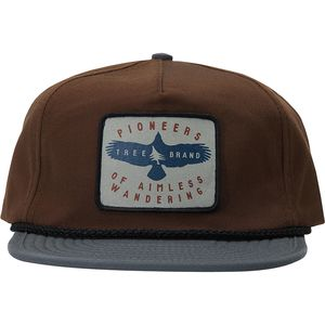 Hippy Tree Bozeman Hat