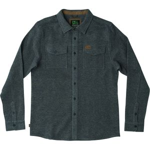 Hippy Tree Nelson Flannel - Men's