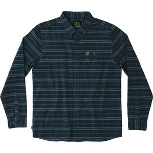 Hippy Tree Vista Flannel - Men's