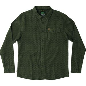 Hippy Tree Cabrillo Flannel Shirt - Men's