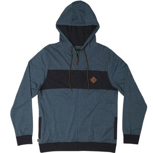 Hippy Tree Dover Hoodie - Men's