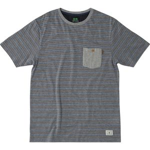 Hippy Tree Vicente T-Shirt - Men's