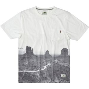 Hippy Tree Plateau T-Shirt - Men's
