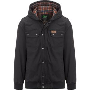 Hippy Tree Redmond Jacket - Men's