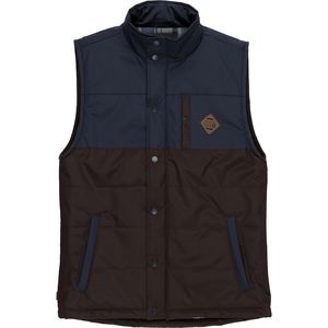 Hippy Tree Sonora Vest - Men's