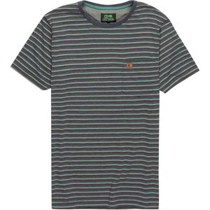 Hippy Tree Malaga T-Shirt - Men's