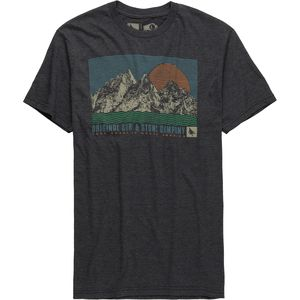 Hippy Tree Ridgecrest T-Shirt - Men's