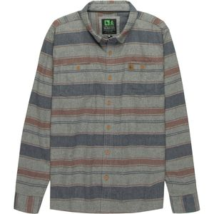 Hippy Tree Crestline Flannel - Men's