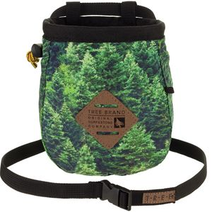 Hippy Tree Backwoods Chalk Bag