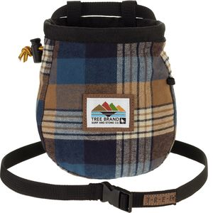 Hippy Tree Eureka Chalk Bag