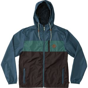 Hippy Tree Atlas Windbreaker - Men's