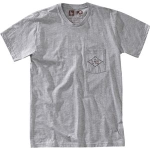 Hippy Tree Basecamp T-Shirt - Men's
