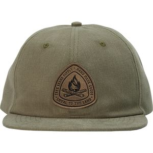 Hippy Tree Station Hat