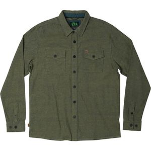 Hippy Tree Longview Flannel Shirt - Men's