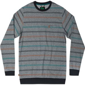 Hippy Tree Avalon Crew Sweatshirt - Men's