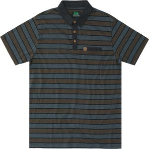 Hippy Tree Fontana Polo - Men's