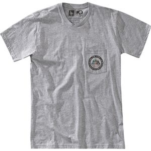 Hippy Tree Native Short-Sleeve T-Shirt - Men's