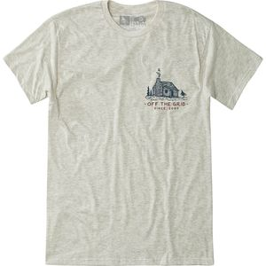 Hippy Tree Homestead Short-Sleeve T-Shirt - Men's