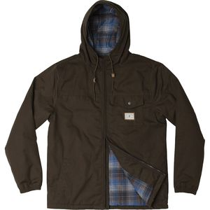 Hippy Tree Hayward Jacket - Men's