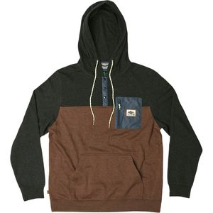 Hippy Tree Flagstaff Hoodie - Men's