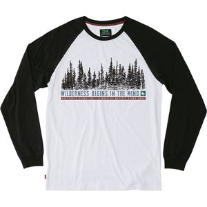 Hippy Tree Woodside Long-Sleeve T-Shirt - Men's
