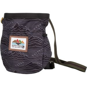 Hippy Tree Appalachian Chalk Bag