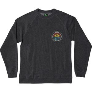 Hippy Tree Community Crew Sweatshirt - Men's