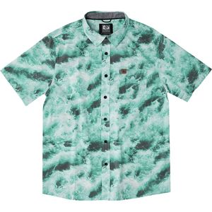 Hippy Tree Undertow Woven Shirt - Men's