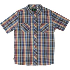 Hippy Tree Rochester Woven Shirt - Men's