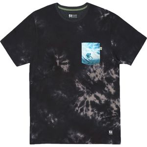 Hippy Tree Submerge T-Shirt - Men's