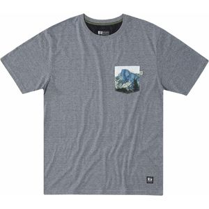 Hippy Tree Muir T-Shirt - Men's