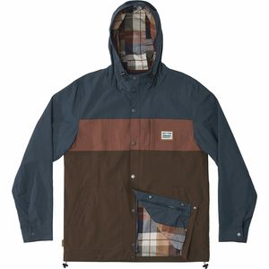Hippy Tree Alberta Jacket - Men's