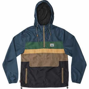 Hippy Tree Cherokee Windbreaker - Men's