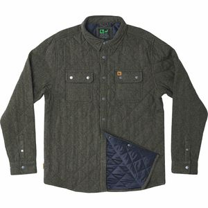 Hippy Tree Cutler Jacket - Men's