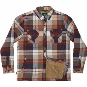 Hippy Tree Refugio Jacket - Men's