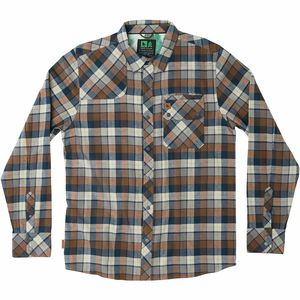 Hippy Tree Gorman Flannel Shirt - Men's