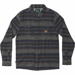 Hippy Tree Granada Burly Shirt Jacket - Men's